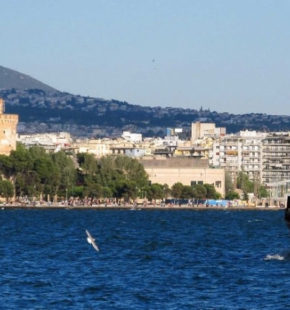 Thessaloniki-Greece